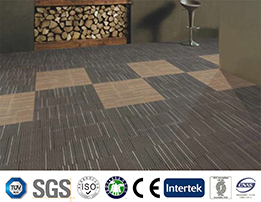 Commercial/Residential PVC Tile