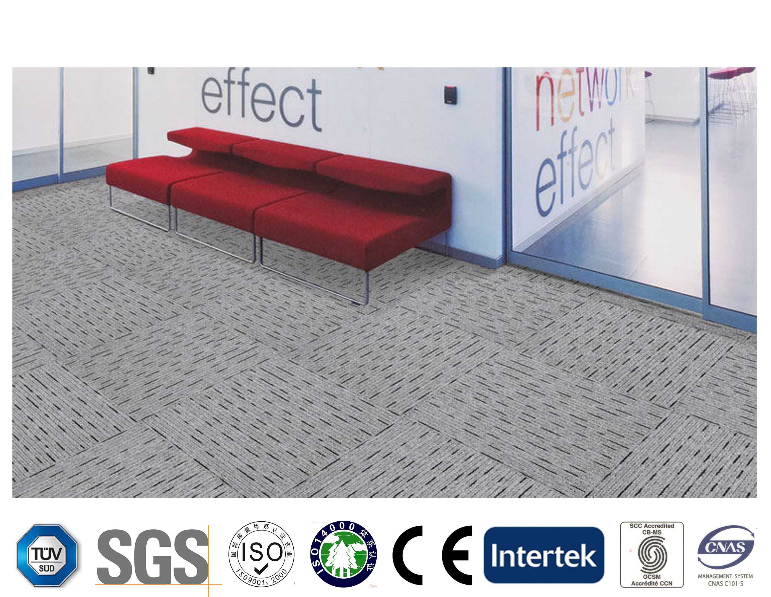 MB Series of Carpets
